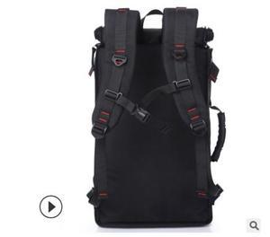 Image 4 - KAKA กระเป๋าเป้สะพายหลัง Oxford กระเป๋าเดินทางกระเป๋าเป้สะพายหลังชายกันน้ำกระเป๋าเป้สะพายหลังชาย Mochila สำหรับเดินทาง