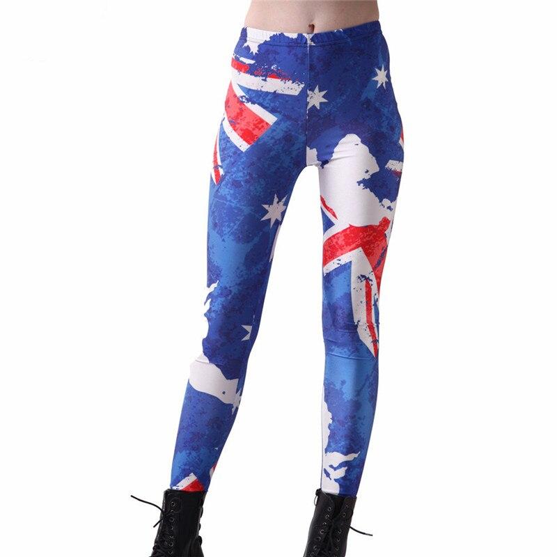 Printed Leggings Australia