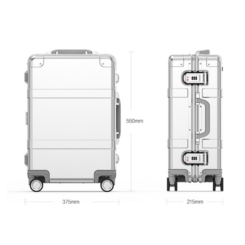 Xiaomi 90 Puntos de 20 pulgadas Inteligente Bluetooth Metal Spinner - Electrónica inteligente - foto 5