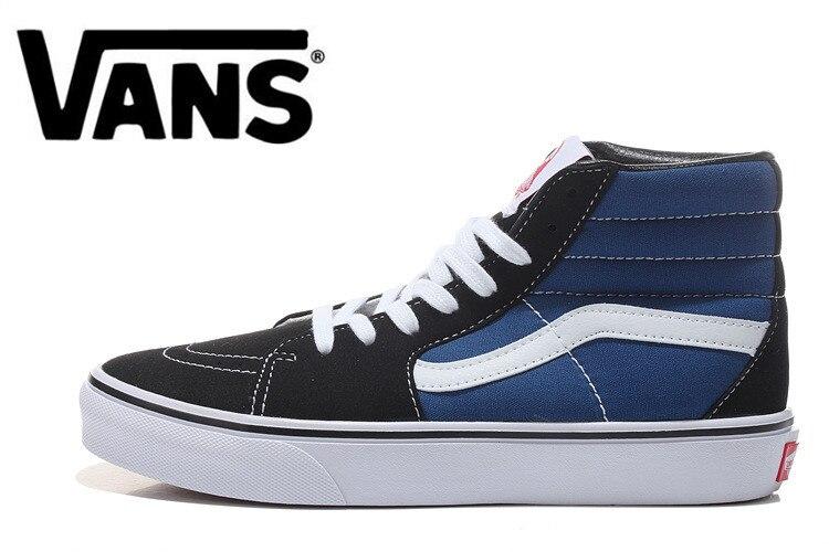 0d427e95b5d3 Vans Old Skool Classic Mens Unisex Sneakers vans shoes