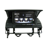 Android Car DVD Player GPS Navigation System For Mazda 6 2003 2004 2005 2006 2007 2008