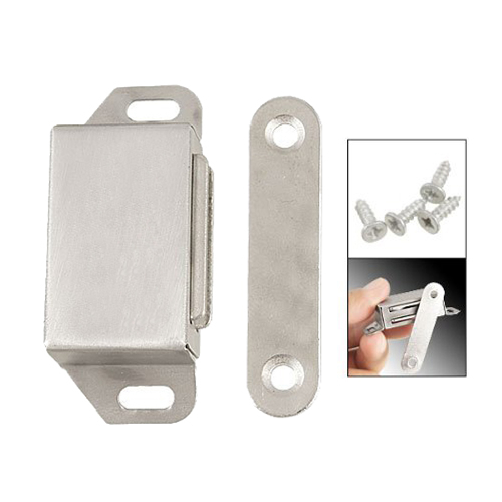 Home Office Door Self Closing Magnetic Adsorption Magnet Buckle adsorption