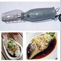 Elektrische fischentschupper fischschuppen schaber werkzeug-in Küchenmaschinen aus Haushaltsgeräte bei