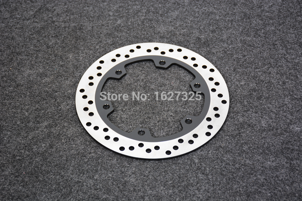 Brand new Motorcycle Rear Brake Disc Rotors For SUZUKI GSX1300R 08-15 Correspondence year universal motorcycle rear brake disc rotors for suzuki gsx1300r 08 15 correspondence year universal