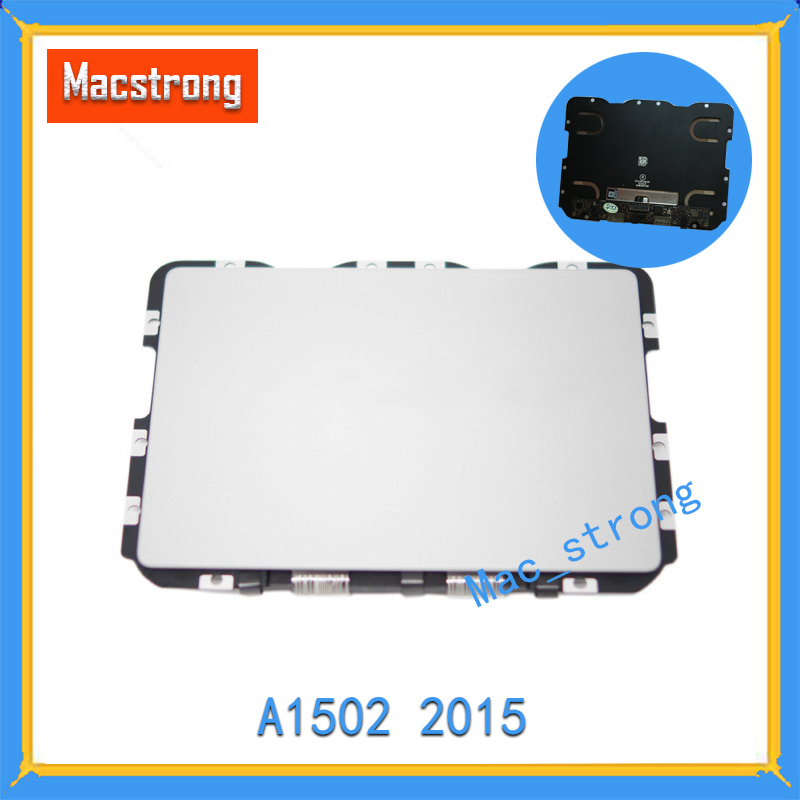 Sparsam Original Retina A1502 Touchpad Für Macbook Pro Retina A1502 Ersatz Touchpad/trackpad 810-00149-04 2015 Jahr