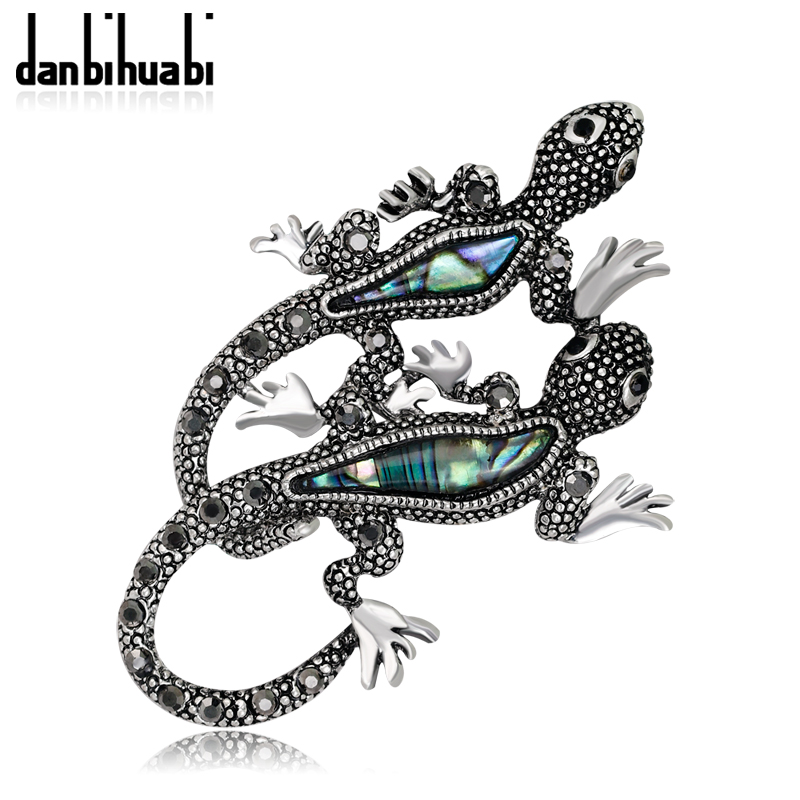Aliexpress.com : Buy Danbihuabi Shell Metal Pin Badge