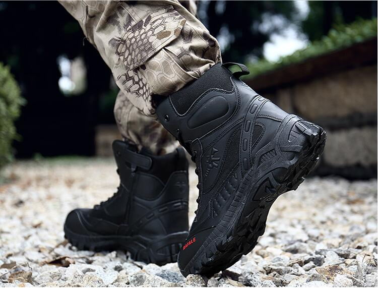 Motorcycle riding shoes men s waterproof spring anti falling Knights boots cross country racing shoes road