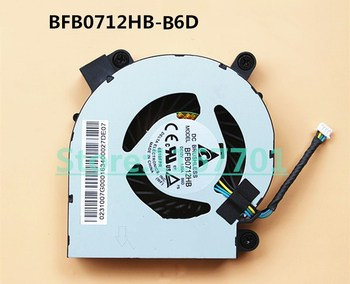 New Original Laptop/Notebook CPU Cooling Fan For All-in-One AIO Delta BFB0712HB-B6D -CFA DC12V 1.0A 023.1007G.0001 image