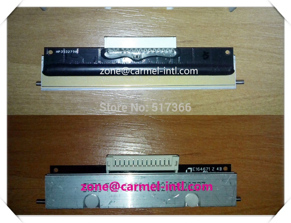 CUSTOM Receipt Printer TG2480 Printer Head Thermal new original ,pic is used ,CUSTOM TG2480 PRINTHEAD  TG2480 thermal head