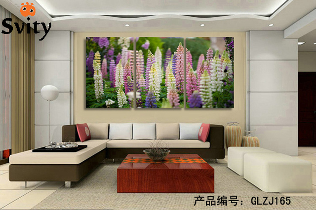 Pareti In Tela : Mool tela artistica da parete con stampa panoramica di lisbona
