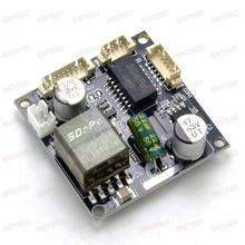 IEEE802.3af панель POE 38X38mm 20 W(12 V/2A) модуль порта вызова для smtsec IP CCTV камера безопасности Модуль бескорпусной камеры POE-2A