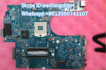 Laptop motherboard for 7741 JE70-CP 09923-1M 48.4HN01.01M