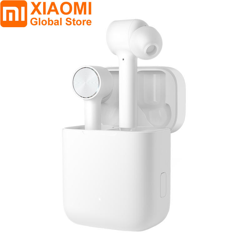 Xiaomi Airdots Pro Air TWS True Wireless Earphone Bluetooth 4.2 Earbud Sport Headset Smart Touch Control for xiaomi Note 7 ProXiaomi Airdots Pro Air TWS True Wireless Earphone Bluetooth 4.2 Earbud Sport Headset Smart Touch Control for xiaomi Note 7 Pro