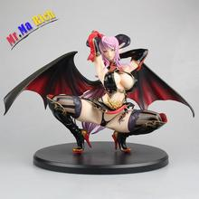 New Arrival Anime Action Figure Game Daiki Kogyo Sadakage Illustration Sexy Girl Astacia Wing Ver 22cm Pvc 1/5.5 Scale Model Toy-in Action & Toy Figures from Toys & Hobbies on Aliexpress.com | Alibaba Group