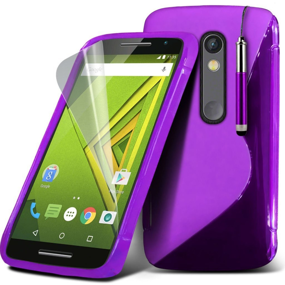 Brushed Metal Mirror Case For Motorola Moto X Force M Z Play Plating Goospery Lg G7 Thinq Plus Style Lux Jelly Green New Slim Grip S Line Tpu Gel Cover Soft Anti Skid Silicone