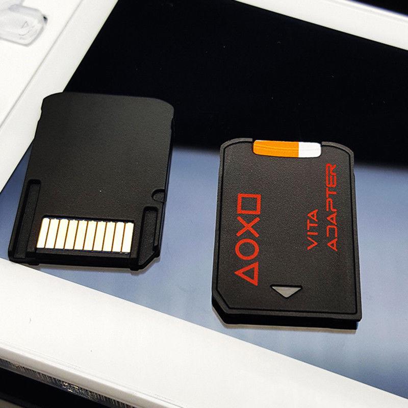 Nieuwe versie 3.0 SD2Vita geheugenkaart voor PS Vita game card 3.60 - Spellen en accessoires - Foto 3