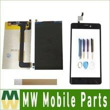 Сенсорный экран и ЖК-Дисплей для Prestigio Wize NK3 PSP3527Duo с лентой и инструментами