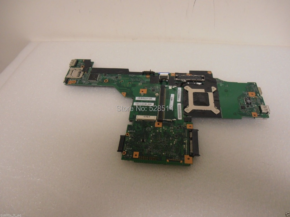 laptop mainboard for IBM T420 T420i Motherboard 04Y1933 System Board 100% tested OK