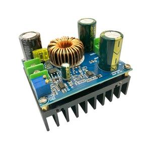 Image 2 - DC DC 600W Boost Step Up Module Power Supply Constant Current Constant Voltage 9 60V to 12 80V 48V 56V 60V 72V