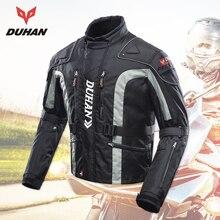 hombre motocicleta chaqueta paño