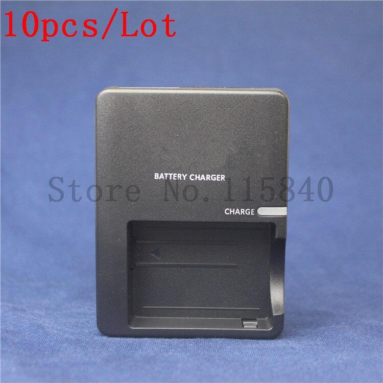 10pc lot LC E5E E5E LC E5C E5C Battery Charger For Canon Camera LP E5 LPE5