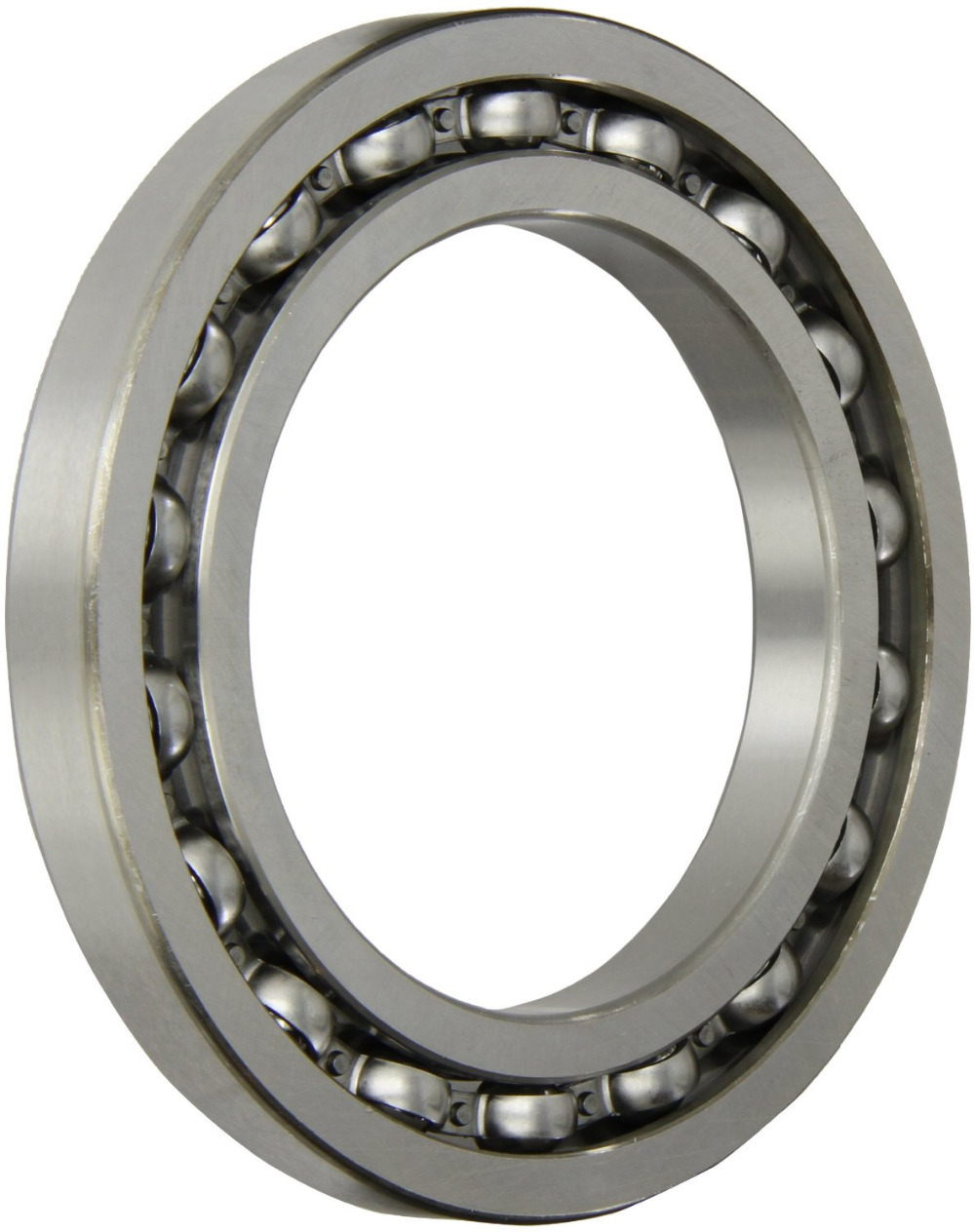 160mm 16032 160X240X25 MC Radial Bearing, Single Row, Deep Groove Design, ABEC 1 Precision, Open, Normal Clearance, Steel Cage gcr15 6326 zz or 6326 2rs 130x280x58mm high precision deep groove ball bearings abec 1 p0