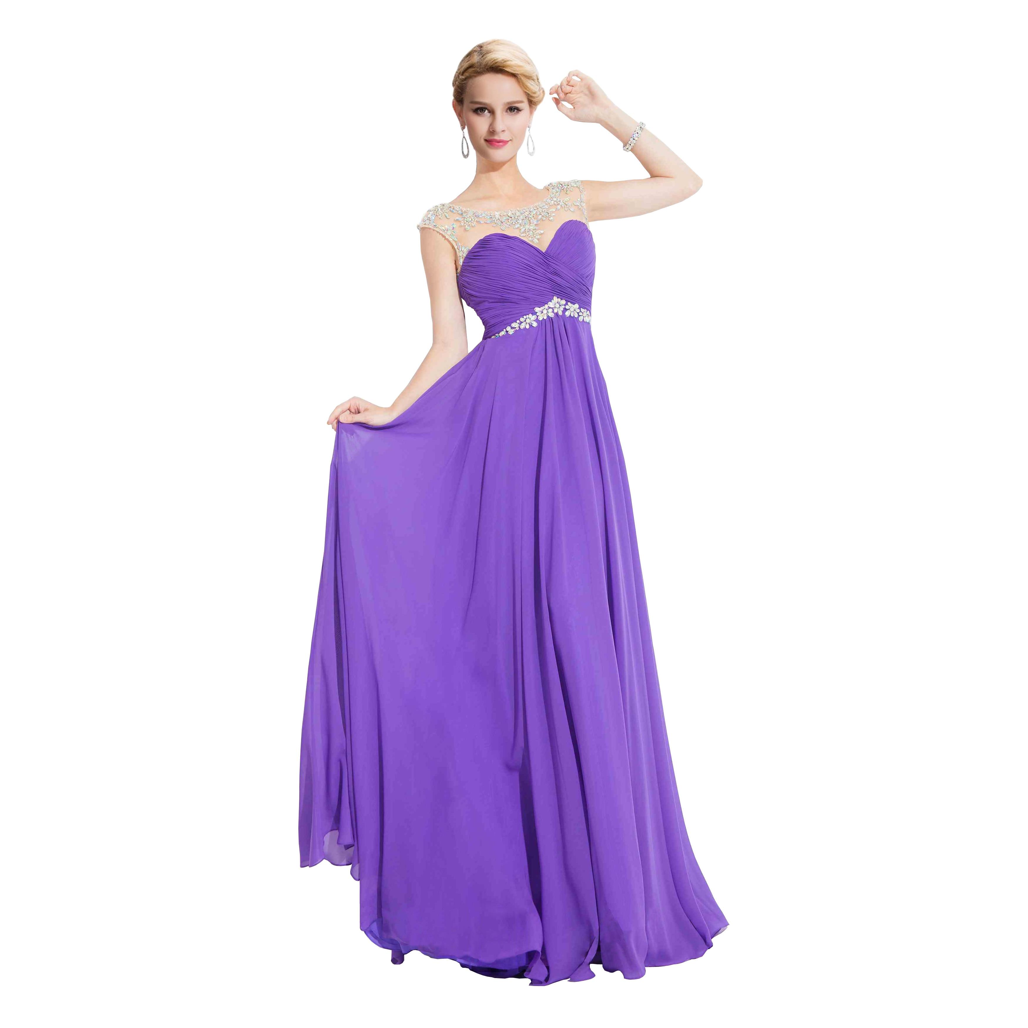 Famoso Vestido De La Dama De Honor Occidental Ideas Ornamento ...