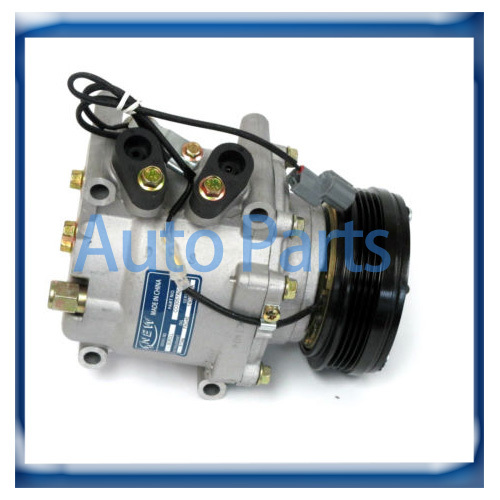 Trs090 3057 3060 3062 3064 Ac Compressor For Honda Civic/crv 38810-p2f-a01 38810-p2a-006 38800p2ra01 A/c Compressor & Clutch Auto Replacement Parts