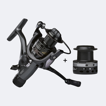 Obei  altex 10KG Drag Carp Fishing Reel with Extra Spool Front and Rear Drag System Freshwater Spinning Reel цена