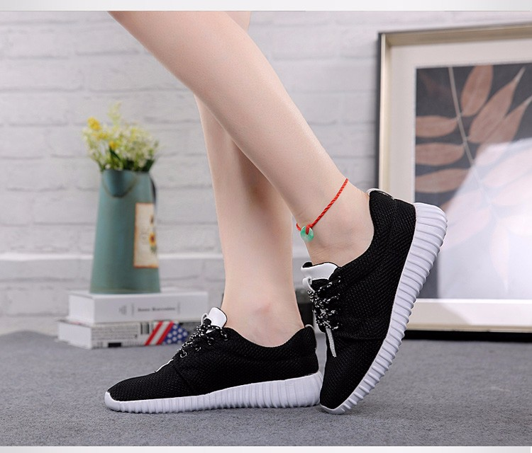 Super Soft Women Trainers Breathable Runner Shoes 2017 Spring Sport Women Casual Shoes Zapatillas Deportivas Fashion Shoes ZD11 (17)