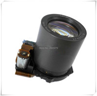 90%NEW Lens Zoom For Sony Cyber-shot DSC-H9 DSC-H50 DSC-H7 H7 H9 H50 Digital Camera Repair Part Black NO CCD