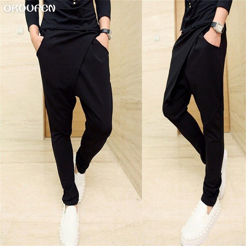 Online Get Cheap Harem Pants Men Brands -Aliexpress.com | Alibaba ...