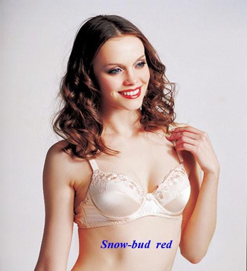 snow-bud red
