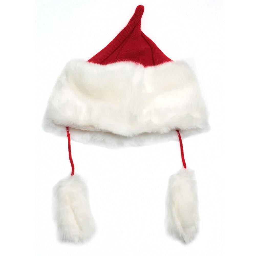 Fashion Women Winter Hats Knitting Pattern Thicken Warm Beanies Skullies New Arrival Women's Accessories 2016 Christmas Snow Cap skullies beanies winter woman fashion knitting hats with pompom beanies girls warm letter b cap