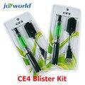 Shisha pen electronic cigarette ego ce4 blister kit ego T battery ego-t 1100mah ce4 plus v3 clearomizer e cigarette 10pcs (MM)
