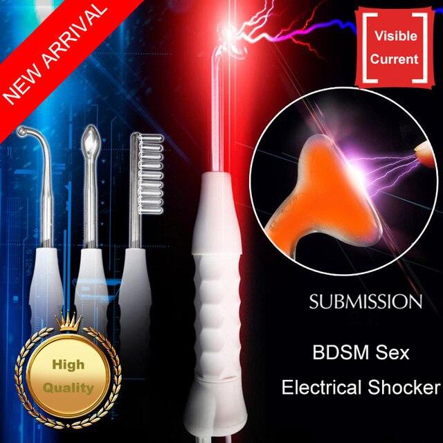 Electric sex stimulator toys