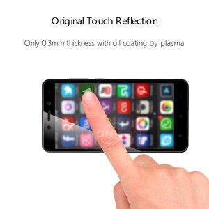 Image 4 - מלא כיסוי מזג זכוכית עבור Xiaomi Redmi 4X ראש Pro 4A 5A הערה 4X MTK X20 32GB 64GB הגלובלי גרסה 4X Snapdragon625 הערה 5