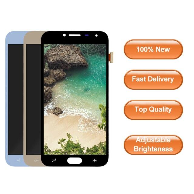 Smartphone Display Brightness