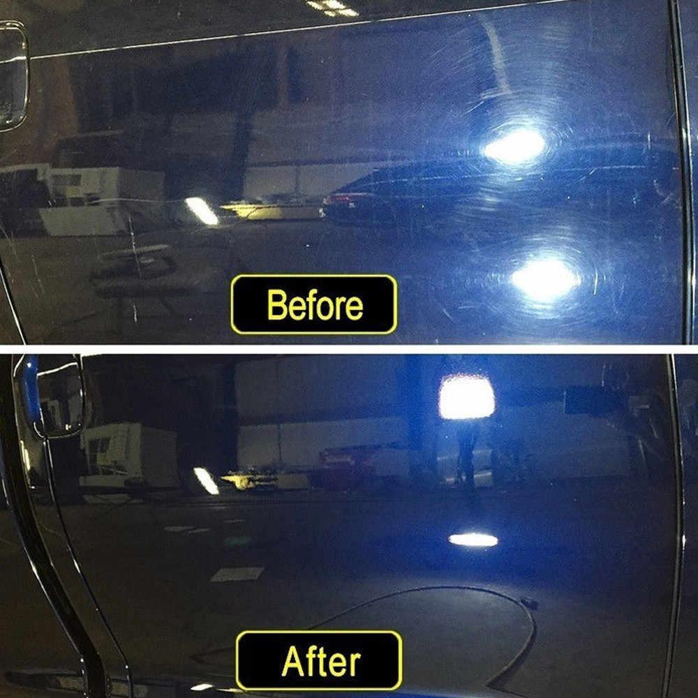2019 NIEUWE 30 ML 9 H Auto Oxidatie Vloeibare Keramische Jas Super Hydrofobe Glas Coating Set Voor volvo xc90 xc70 v70 Voor bmw x3 e83 X5
