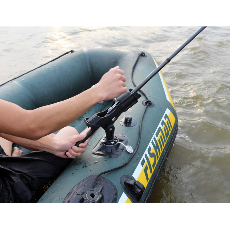 KAYAK ACCESSORIES CANOE INFLATABLE KAYAK DINGHY ACCESSORY KAYAK FISHING RO