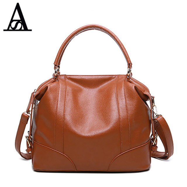 9a0e1d6230 Aitesen fashion women handbag shoulder bag lady pillow package women famous  brand bolsas femininas bolsas de marcas famosas kors