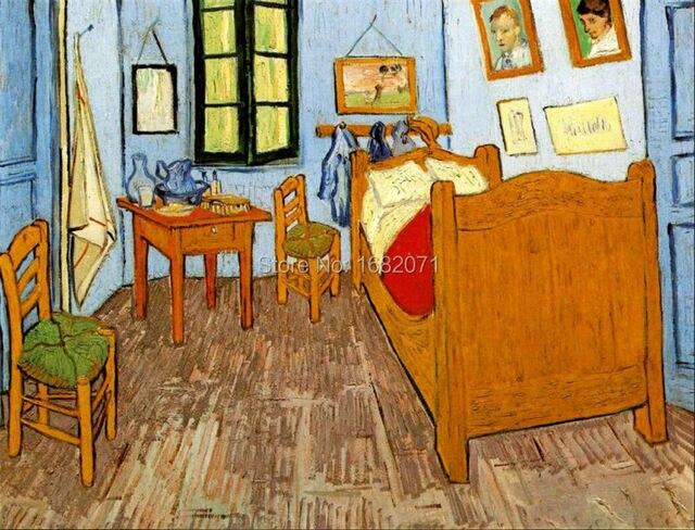 Camera da Letto professionale Artista Riproduzione di Alta Qualità ...