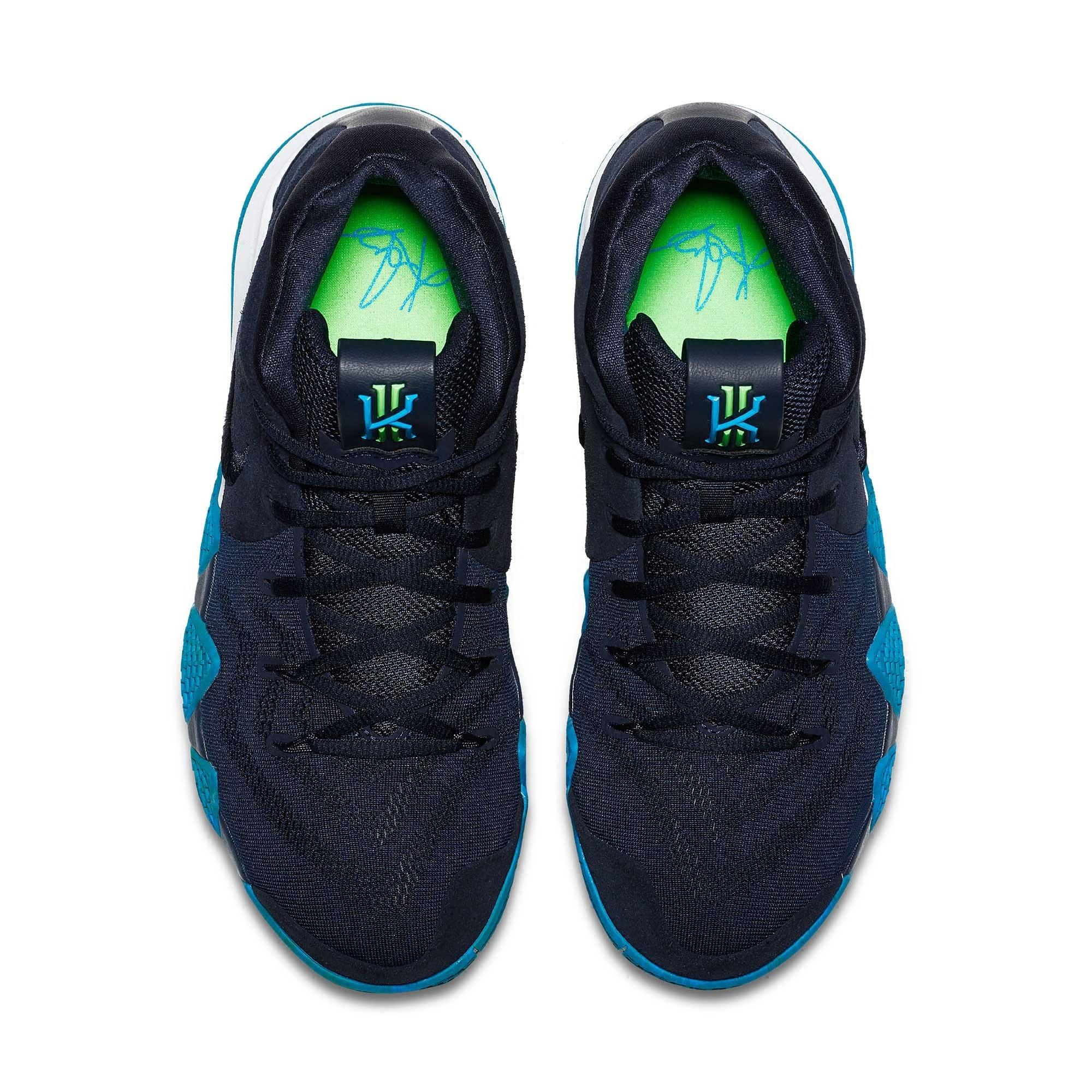 timeless design 02fd2 4326c Original Authentic NIKE KYRIE 4 EPmens Basketball Shoes Sneakers For Men  Sport Outdoor Designer athletics Top Quality 943807
