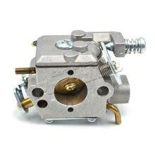 Carburador de motosierra socio P360S carburadores Walbro WT 826 reemplazo de carburadores