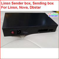 Linsn SD801 802 Sending Box Linsn Sd801 Sd802 Sender Box TS801 TS802 Sending Box Outside TS801