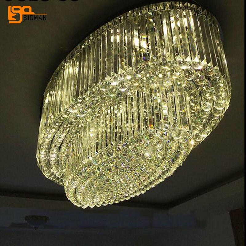 oval design large crystal chandelier modern chandelier living room lamp,luxury hotel crystal light fixtureoval design large crystal chandelier modern chandelier living room lamp,luxury hotel crystal light fixture