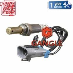 Dla 2006-2009 GMC 4.2L czujnik tlenu GL-24331 12592591 12592592 234-4331