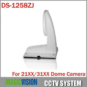 Wall Mount bracket DS-1258ZJ for HIK IP Camera DS-2CD31 Series Ds-2CD21