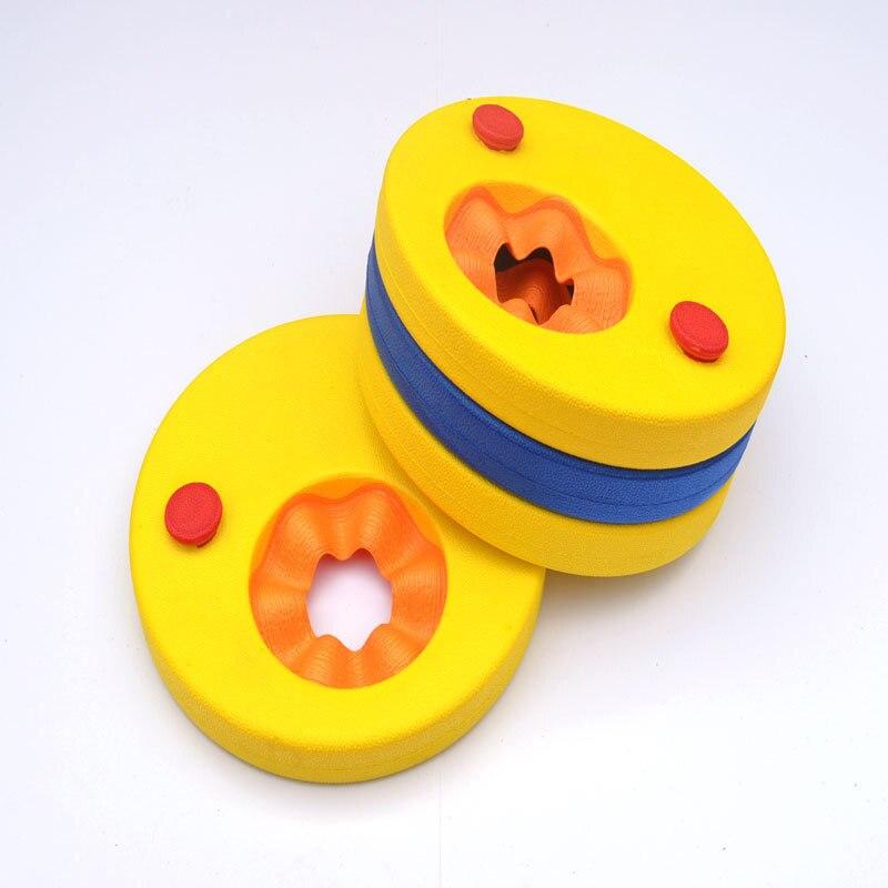 EVA Foam Swim Discs Arm Bands Floating Sleeves Inflatable Baby Swimming Exercises Circles Rings YS-BUY