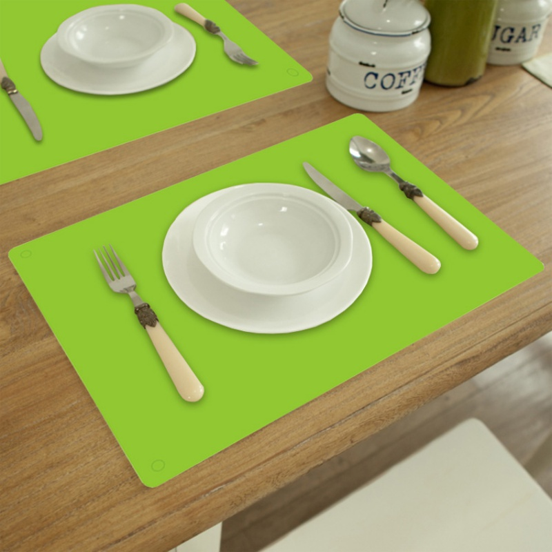 Hot Sales 40x30cm Silicone Mats Baking Liner Best Oven Heat Insulation Pad Bakeware Kid Table Mat Thin